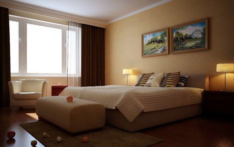 装修必看 40款现代简约风格卧室效果图