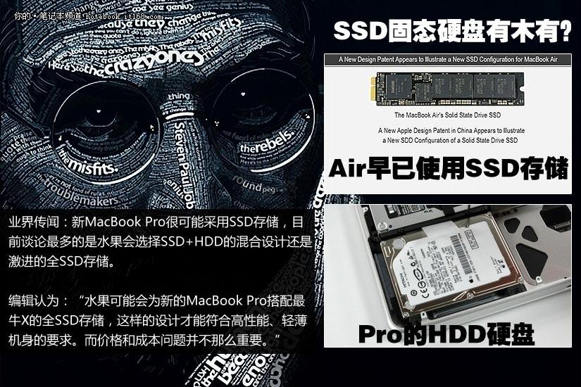 新一代Macbook Pro发布 十大猜想得验证_IT16