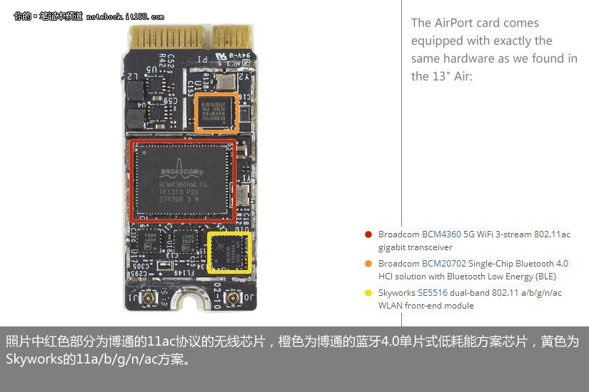 SSD不一样!升级款11