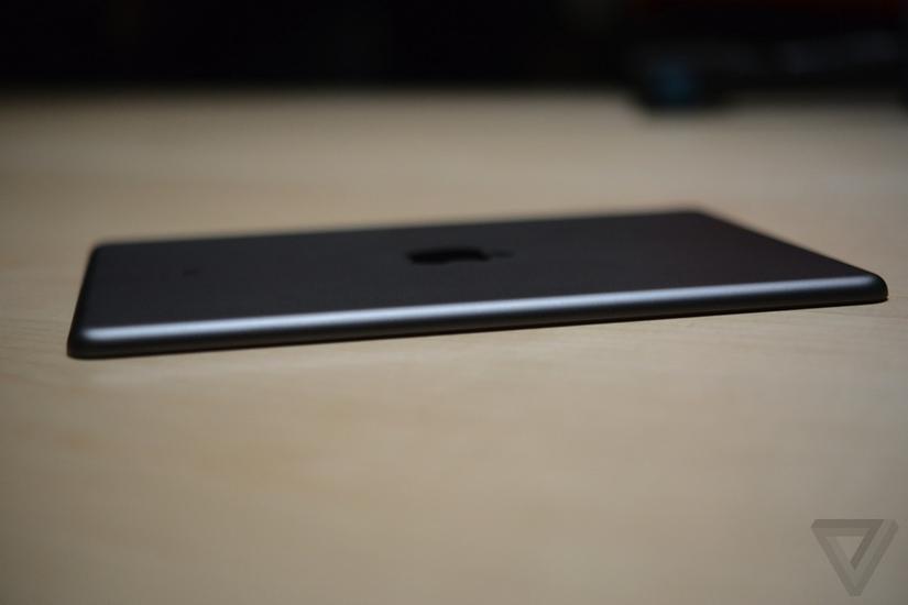 最薄最快的ipad 苹果神器ipad air上手