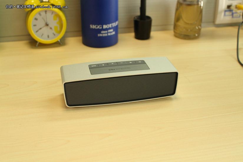 最小的最好的 入手bose soundlink mini
