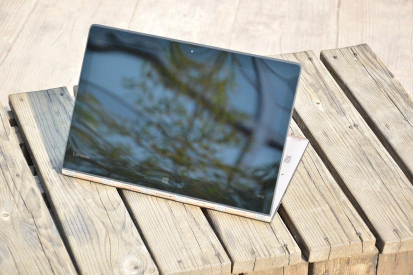 最薄二合一本 联想ideaPad 900S开箱图赏