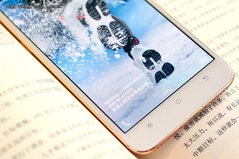 感受知识海洋的魅力 imoo学习手机图鉴