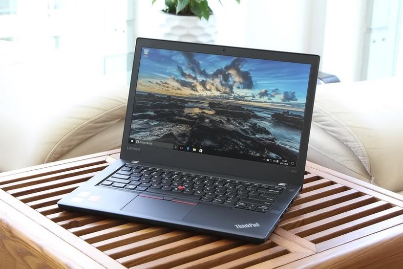 高品质的做工 ThinkPad T470拆机解析