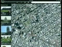 Google Maps升级更新 3D离线与街景拓展
