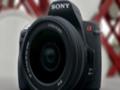 摄影升级so容易 索尼入门单反α290首测