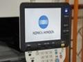 办公室节能计划之bizhub 423能耗测试