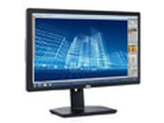 24寸IPS+超广色域 戴尔U2413显示器促销