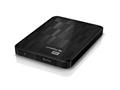 历史最低 西数1TB USB3.0移动硬盘549元