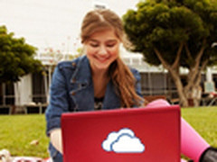 认识SkyDrive 简谈Windows 8的云连接