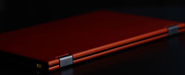 翻转还是拔插 Yoga 11S对比Surface Pro