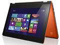 售价5999元 i5处理器版本Yoga 11s上市