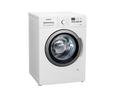 3D智能控制 7.5kg西门子洗衣机仅3699元