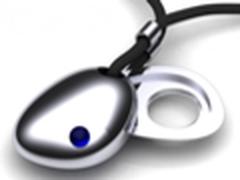 时尚智能跨界结合 CSR蓝牙项链亮相CES