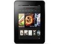 惊艳屏幕 Kindle Fire HD降价至1199元