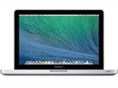 配Retina 显示屏 苹果13.3寸本10288元