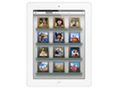 国行最底价 iPad4 64GB 3G上网版3999元