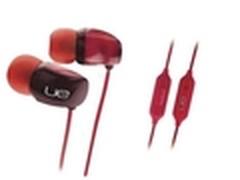 低价高质通话耳塞 罗技UE90vm仅售59元