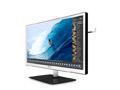 金属超窄边框 SANC27寸2K显示器1599元