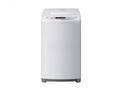 租房利器 海尔5公斤波轮洗衣机仅838元
