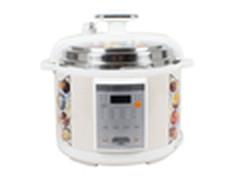 全能烹饪锅 海尔电压力锅历史最低299元