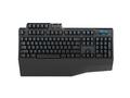 新低价 技嘉机械式游戏键盘红轴仅499元