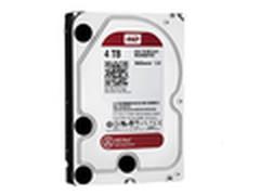 新低价 西部数据红盘4TB台式机硬盘999