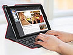 iPad Air2专属 罗技带键盘保护套399元