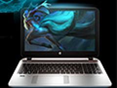 惠普官网首发 ENVY游戏本升级5代处理器
