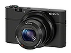 黑卡相机新低价 索尼RX100京东仅2299元