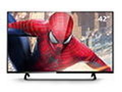 高性价比 熊猫42英寸4K液晶电视2599元