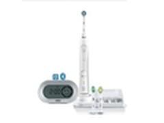 我的牙医大白 欧乐-B智能电动牙刷试用