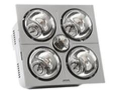 经典高品质 奥普嵌入式灯暖型浴霸399元