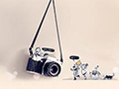 摄影爱好者的福利 热销相机TOP10排行