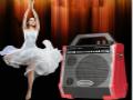 新科S8广场舞电瓶音响 国美在线仅售299