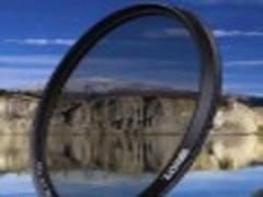 超薄高透滤镜 卓美72mm偏振镜仅售126元