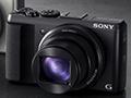 等效24-720mm 索尼发布DSC-HX80相机