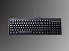 经典青轴 樱桃MX-BOARD G80-3800仅375