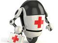 医疗机器人行业的七大关键技术