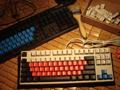 黑轴键盘不当一回事?玩家大秀极品键鼠