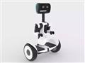 Ride the Intelligence 我为Robot代言