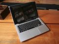 真给力 MacBook Pro 13.3英寸仅8658元