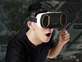 720度沉浸感 暴风第四代VR眼镜售239元