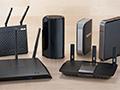 上网更畅快 双频智能无线路由器推荐
