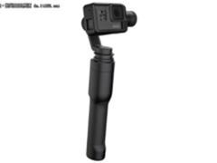 售价三百刀 GoPro宣布开售手持式云台