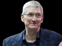 库克反驳IDC报告:谁说苹果表销量差?