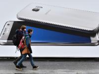 全面屏设计  三星Galaxy S8将有大突破
