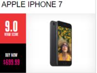外媒年度手机评选 苹果夺魁/一加3T强势