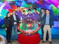 达内微软正式启动中国青少年编程挑战