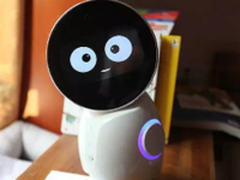 """颠覆家庭机器人双12看小忆智""""惠""""玩法"""